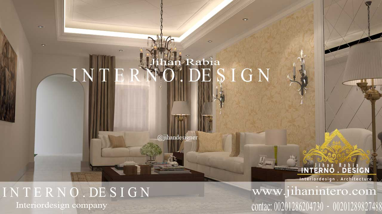 interior design to majlass and salons part4