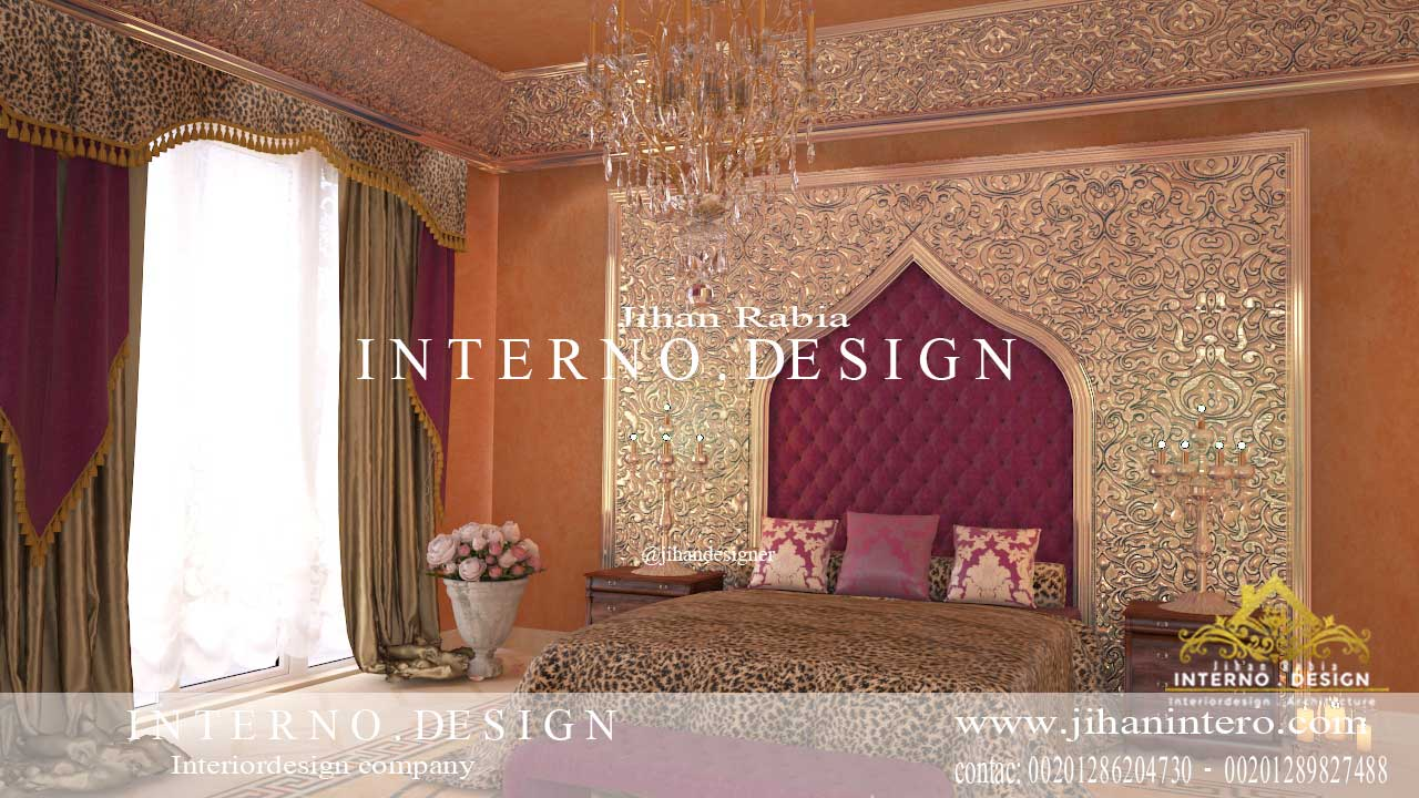 Bedrooms interiordesign  and decoration
